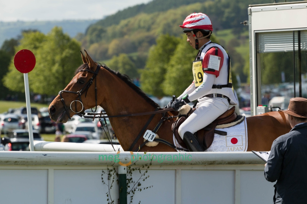 Chatsworth Horse Trials 2017