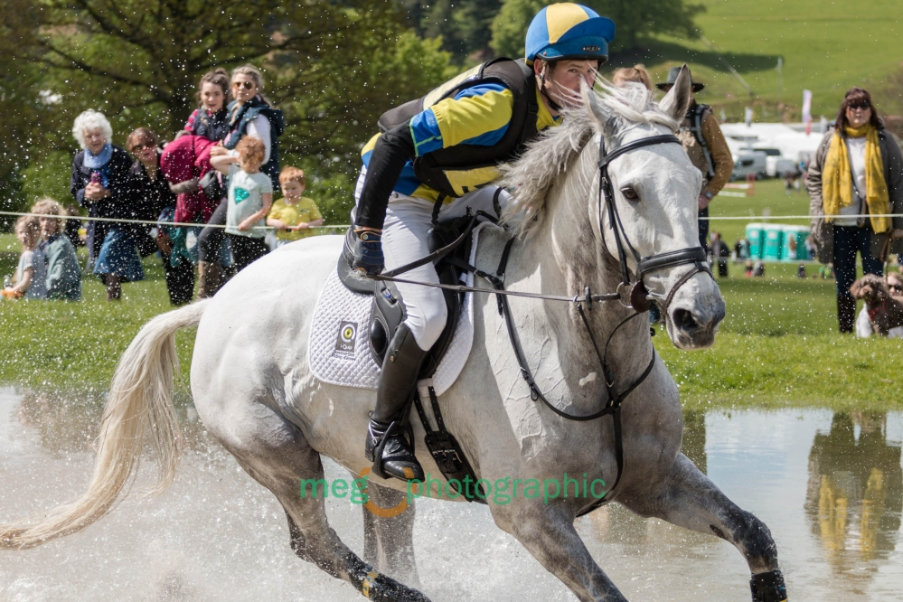 Chatsworth Horse Trials 2017